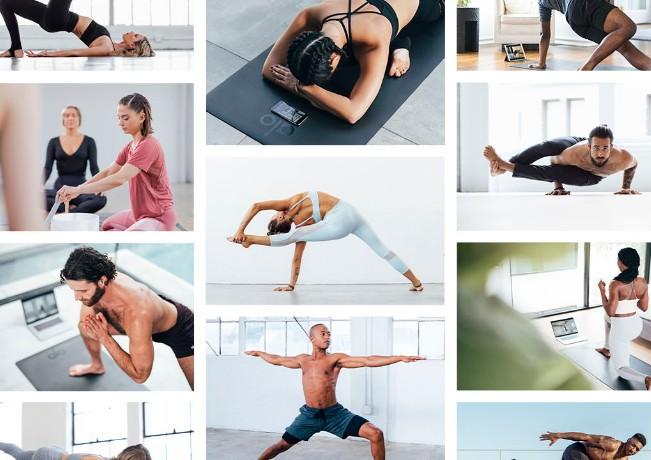 YogaTribes | Studio de Yoga | Los Angeles