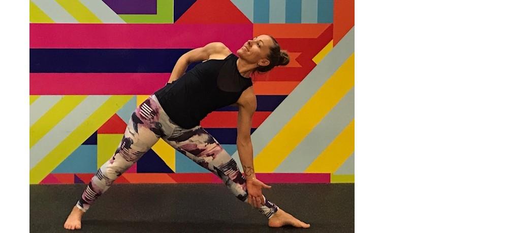YogaTribes | Teacher Profile | Ottawa
