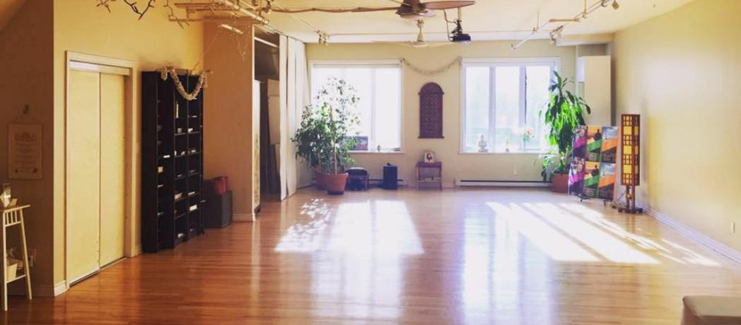 YogaTribes   Studio de Yoga   Montréal