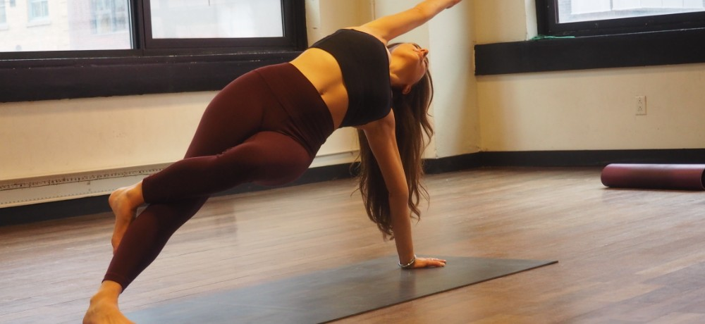 YogaTribes   Teacher Profile   Montréal