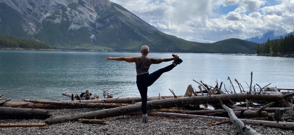 YogaTribes | Teacher Profile | Saint-Lazare