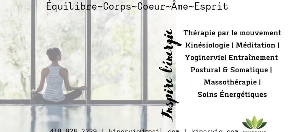 YogaTribes   Teacher Profile   Quebec