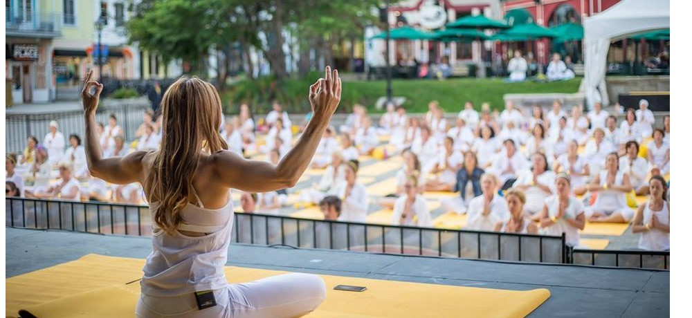 YogaTribes | Enseignant de Yoga | Mont-Tremblant
