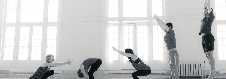 YogaTribes | Enseignant de Yoga | Montreal