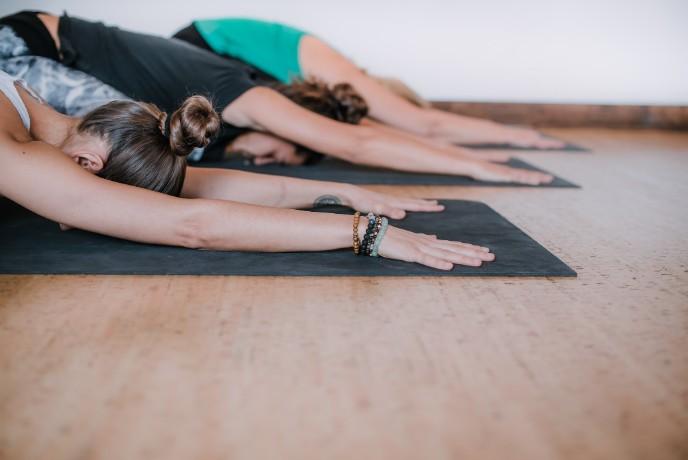YogaTribes Studio Profile   Mont-Tremblant