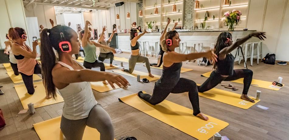 YogaTribes Studio Profile   Montréal