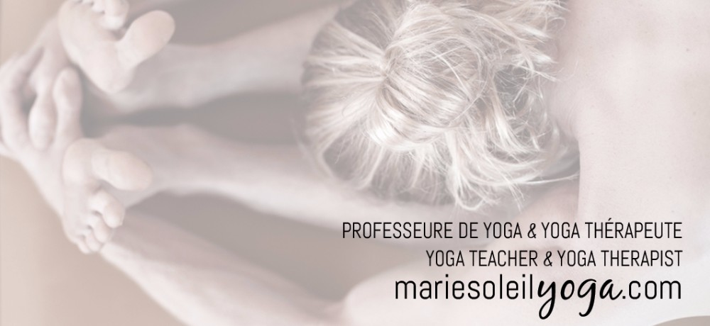 YogaTribes | Teacher Profile | Montreal