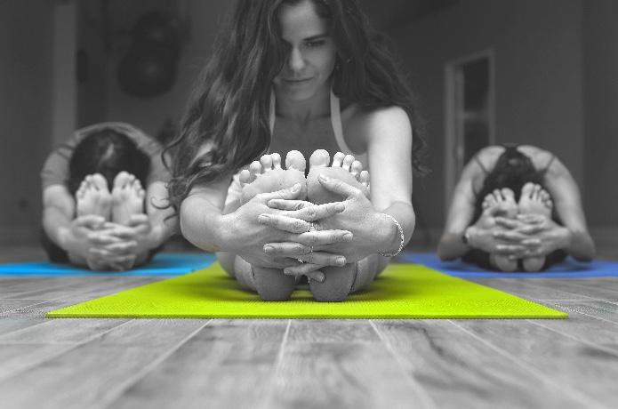 YogaTribes | Studio de Yoga | Montréal