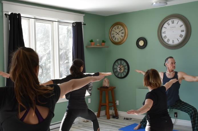 YogaTribes Studio Profile | Beauharnois