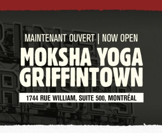 YogaTribes   Studio de Yoga   Montreal