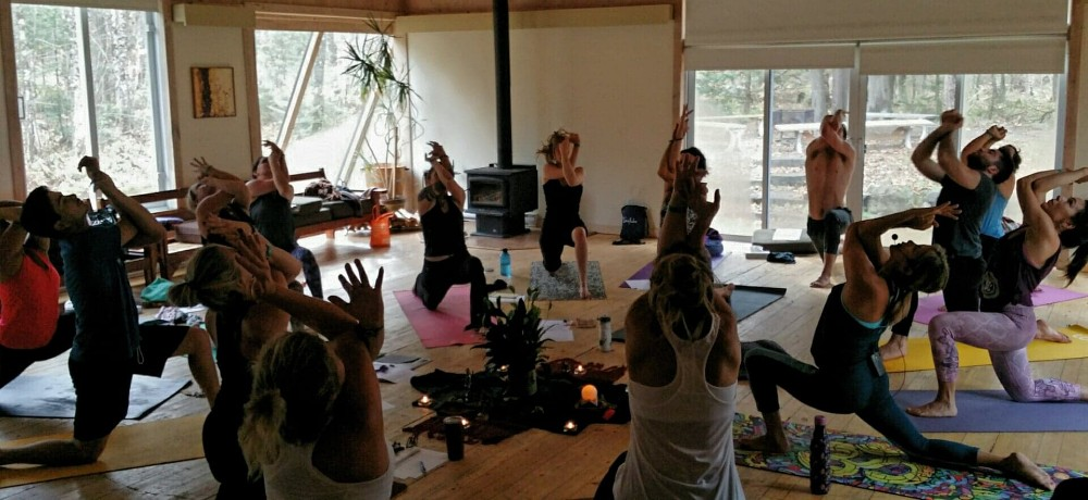YogaTribes | Teacher Profile | Blainville