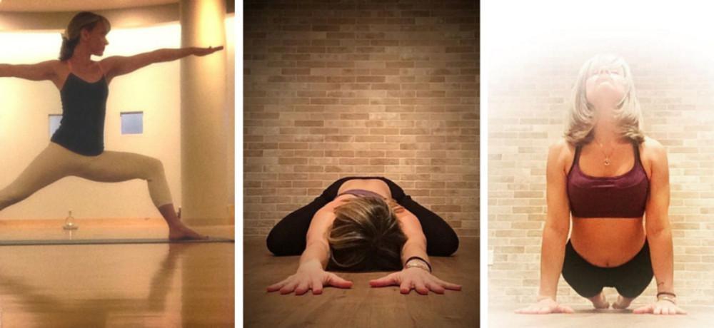 YogaTribes | Teacher Profile | Montréal