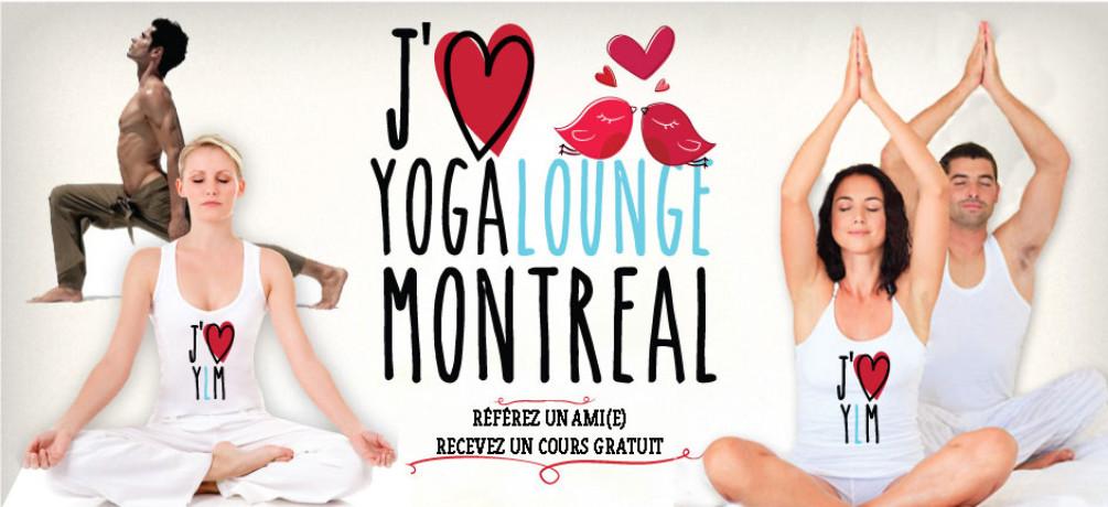 YogaTribes | Studio de Yoga | Montreal