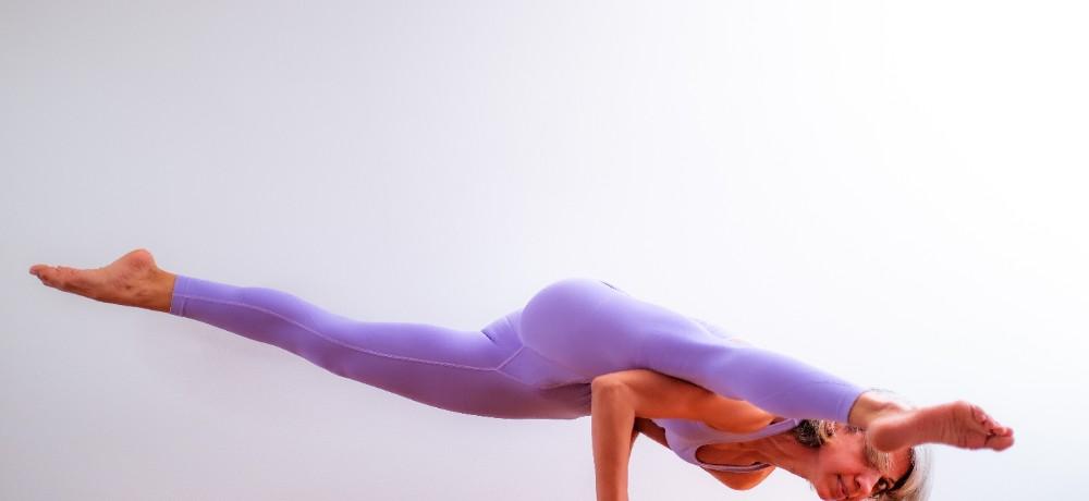 YogaTribes | Teacher Profile | Haarlem