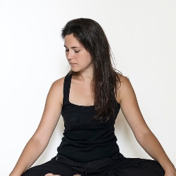 Vanessa Mounier