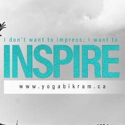 Centre Inspire Yoga chaud Brossard