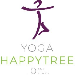 HappyTree Yoga - NDG