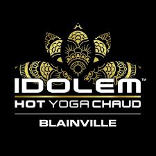 Idolem Blainville Hot Yoga Chaud