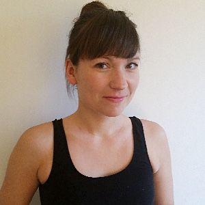 Andreanne Fortin