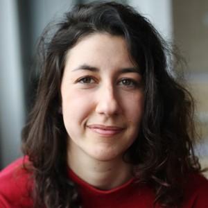 Annabel Boissonneault