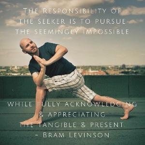 Bram Levinson
