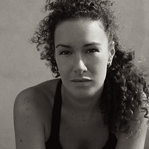 Brigitte  Radha Bourdeau