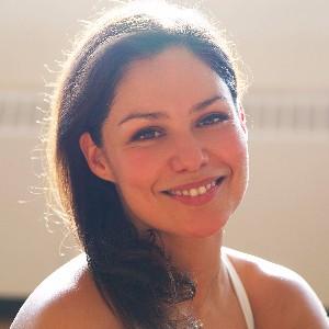 Carolina Alegria