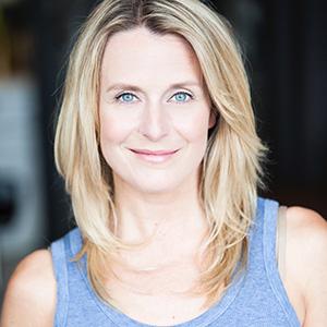 Caroline Gervais