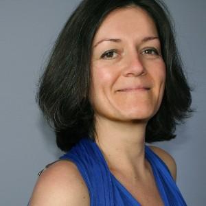 Claire Armange
