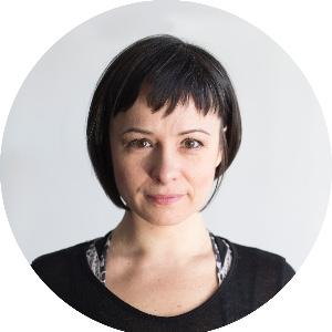 Geneviève  Bibeau