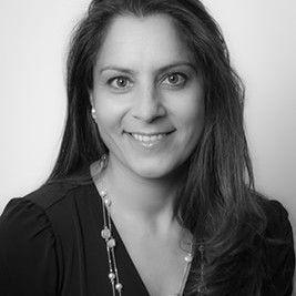 Jasmine Gercke Bhatia