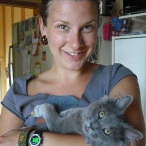 Jenny Berthiaume