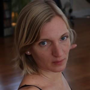 Julia Harnasi