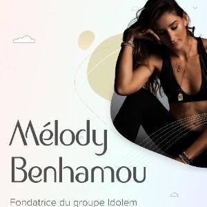 Melody Benhamou