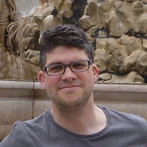 Stéphane Lachance