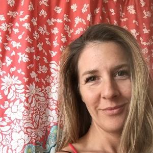 Vanessa Mac Neil